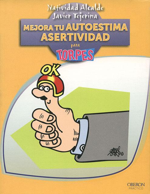 Libro de Asertividad, Mejora Tu Autoestima