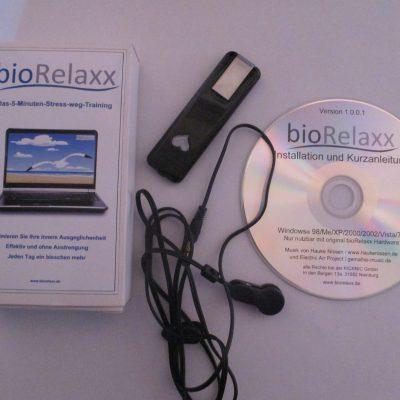 Biorelaxx